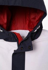 Pepe Jeans - MAPLE - Lehká bunda - flame - 3