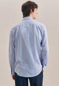 Seidensticker - BUSINESS REGULAR - Shirt - blau - 1