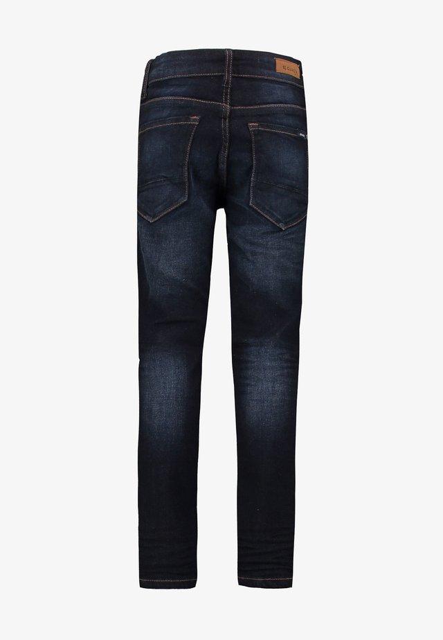Jean slim - dark used