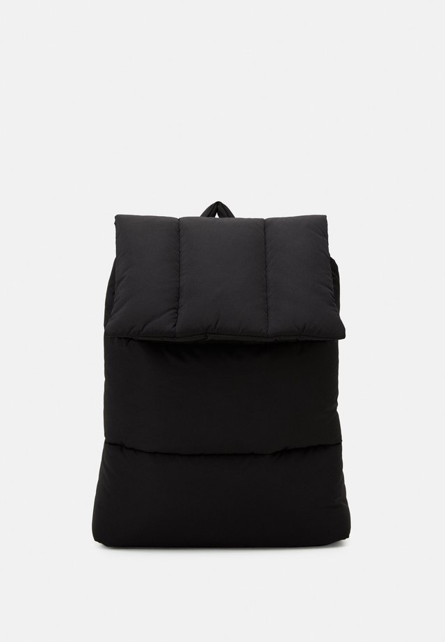 WALVA BACKPACK - Zaino - black
