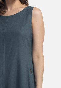 HELMIDGE - Day dress - dunkel grun - 3