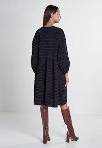 Mykke Hofmann - Day dress - black - 2