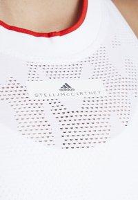adidas by Stella McCartney - DRESS SET - Sportovní šaty - white - 7
