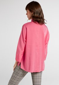 Eterna - Button-down blouse - rose - 1