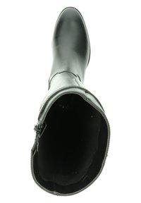 Nelson - PELINA - Laarzen - zwart - 1