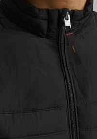 Jack & Jones - Light jacket - black - 3