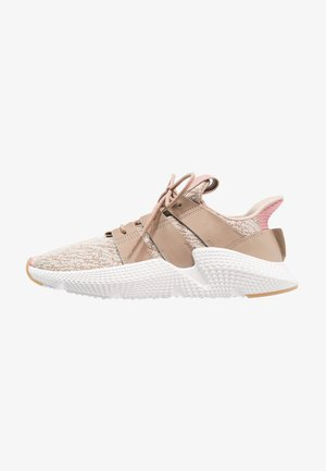PROPHERE - Trainers - trace khaki/chalk pink