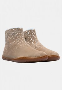 Camper - TWINS  - Classic ankle boots - beige - 2