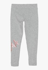 Puma - ALPHA  - Legging - light gray heather - 1