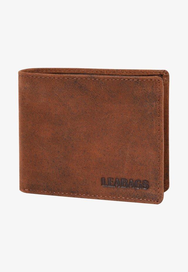 SPRINGFIELD - Wallet - fox