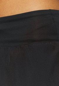 adidas Performance - RUN IT - Sports shorts - black - 4