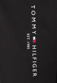 Tommy Hilfiger - LOGO - Långärmad tröja - black - 2