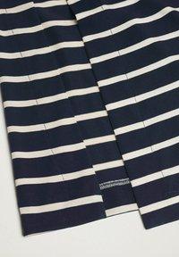 Violeta by Mango - GUAY - Maxi dress - dunkles marineblau - 6