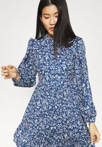 Trendyol - Day dress - blue - 3