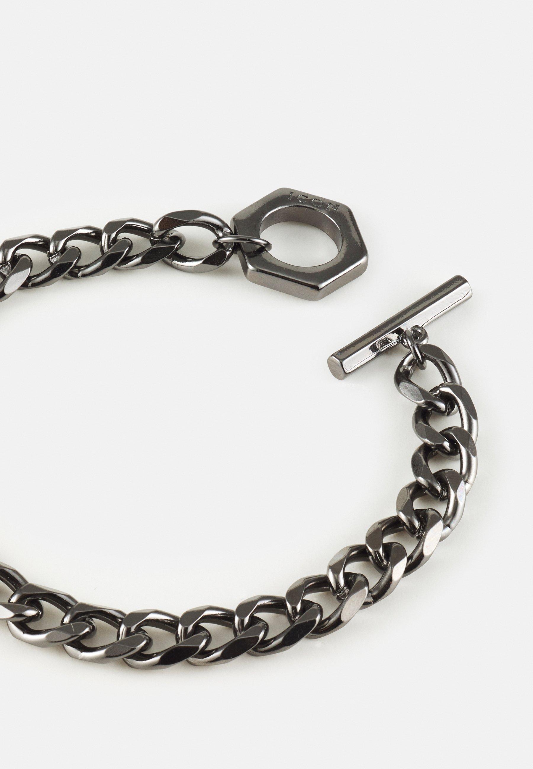 Men DESERT COMRADE HEXAGONAL BRACELET - Bracelet