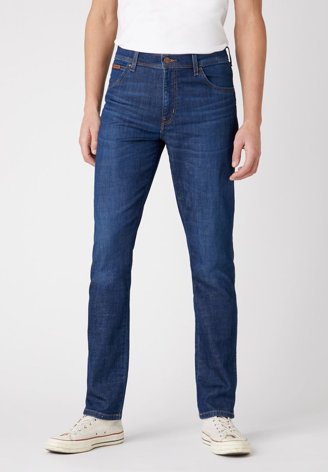 TEXAS  - Jeans slim fit - airlite blue