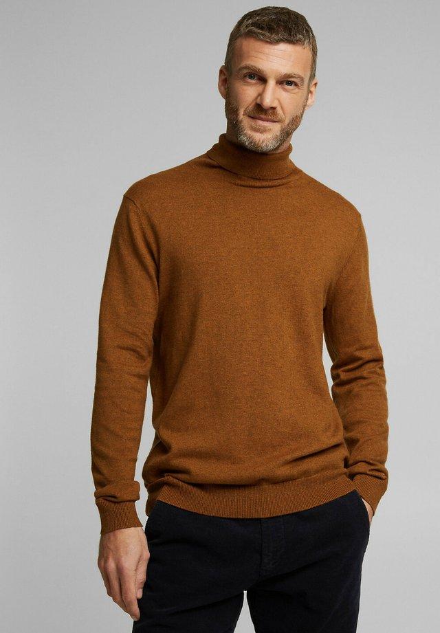 Pullover - bark