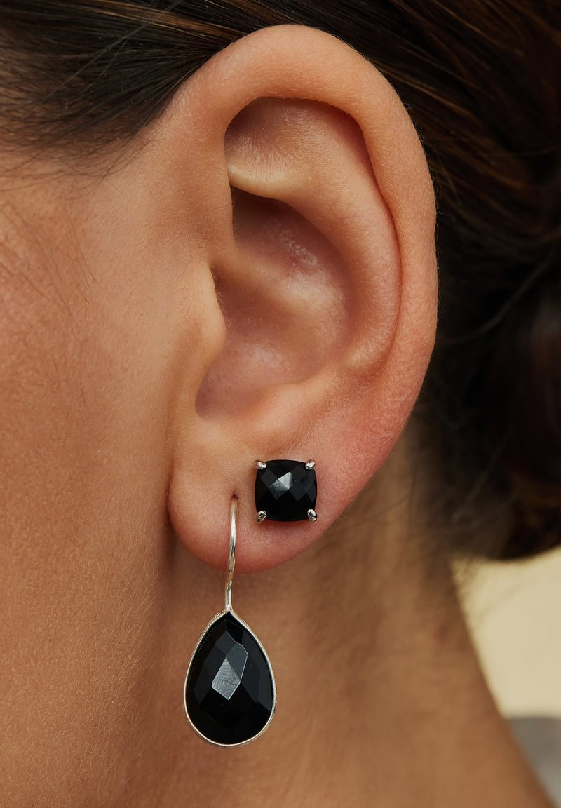 Parte di Me - PARTE DI ME SCHMUCK - Earrings - schwarz