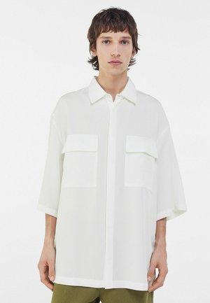 Shirt - stone