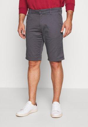 CHINO SHORTS - Shorts - urban medium grey