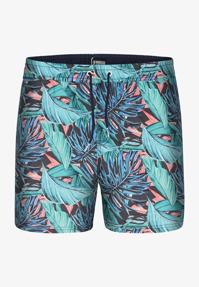 Swimming shorts - hawaii
