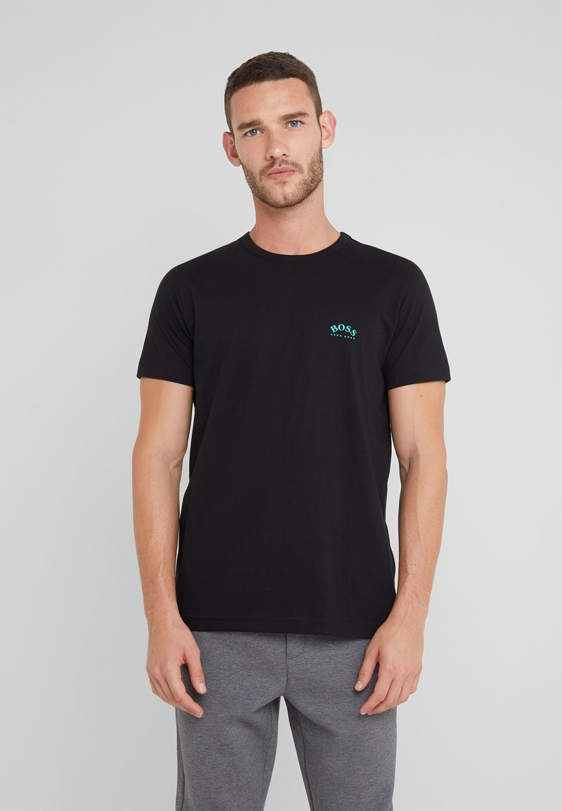 BOSS - Basic T-shirt - black