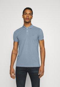 Esprit - Polo shirt - grey-blue - 5