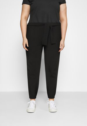 CARBETTY  - Trousers - black