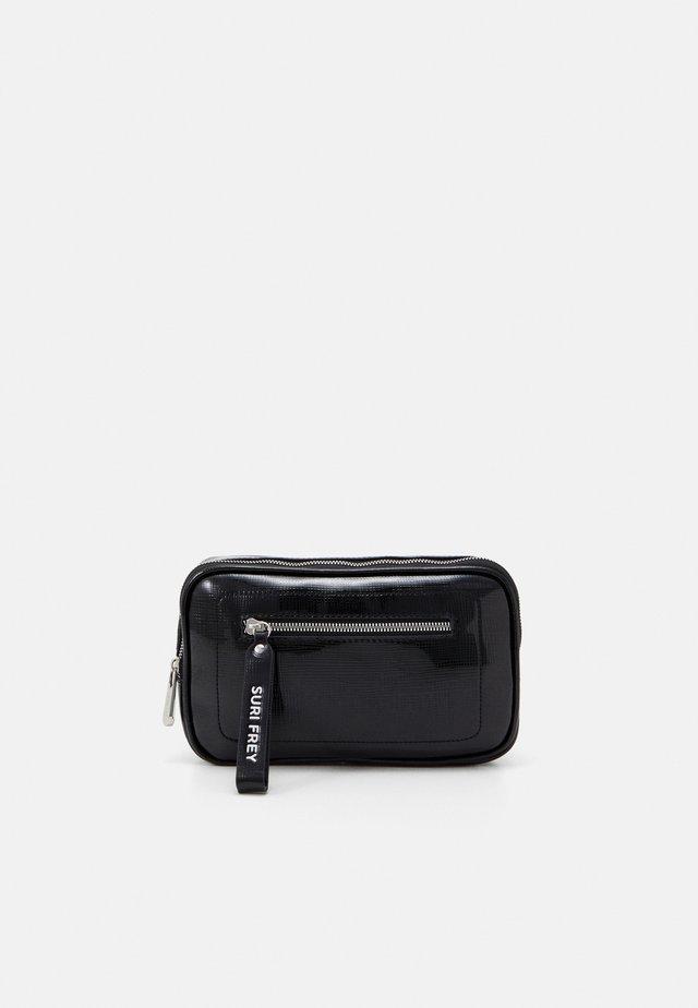 HANNY - Bum bag - black