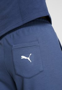 Puma - MODERN SPORTS PANTS - Joggebukse - dark denim - 5