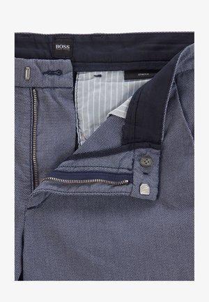 KAITO1 - Chino - dark blue