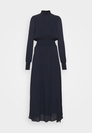 RAPA - Maxi dress - navy blue