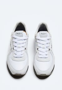 Pepe Jeans - TINKER CITY 21 - Sneakers - factory white - 1