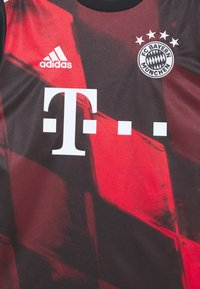 adidas Performance - FC BAYERN MUENCHEN FOOTBALL UNISEX - Club wear - black - 2