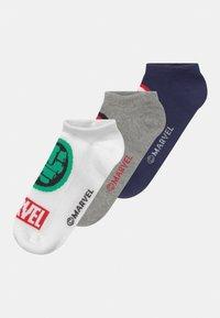 GAP - BOY MARVEL 3 PACK - Ponožky - multi-coloured - 0