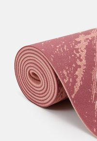 Casall - EXERCISE MAT CUSHION 5MM - Fitness / Yoga - impulsive pink - 2