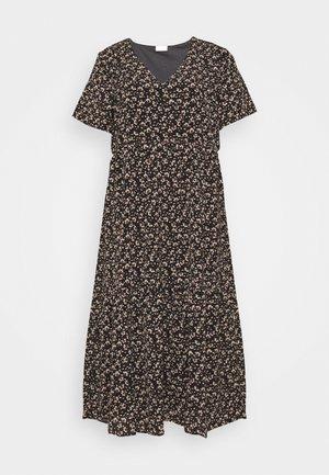 VIMAY  DRESS - Kjole - black