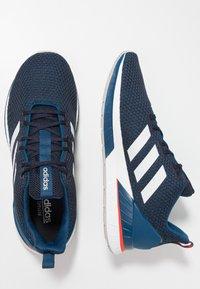 adidas Performance - QUESTAR TND - Juoksukenkä/neutraalit - legend ink/footwear white/legend marine - 1