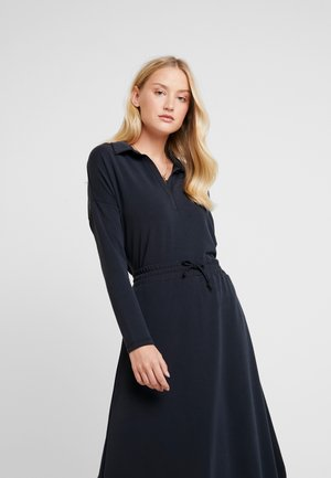 REMIIE BLOUSE - Polo shirt - dark grey