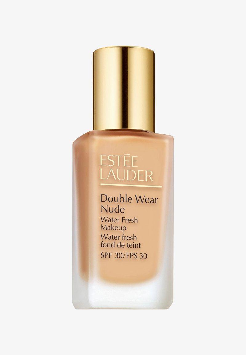 Estée Lauder - DOUBLE WEAR NUDE WATERFRESH MAKE-UP SPF30  - Foundation - 2N1 desert beige