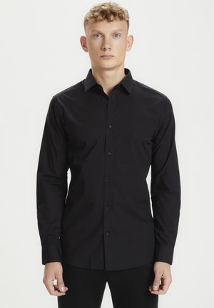 ROBO  - Shirt - black