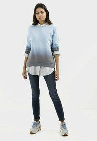 camel active - Sweatshirt - blue - 1