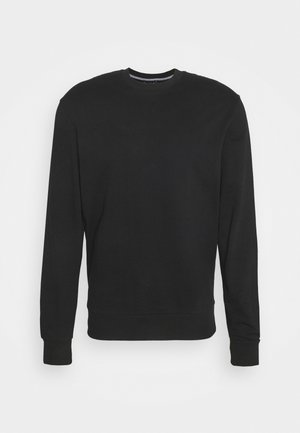 CASUAL BÁSICA CAJA - Sweater - black