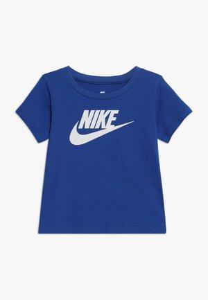 FUTURA TEE BABY - T-shirt print - game royal