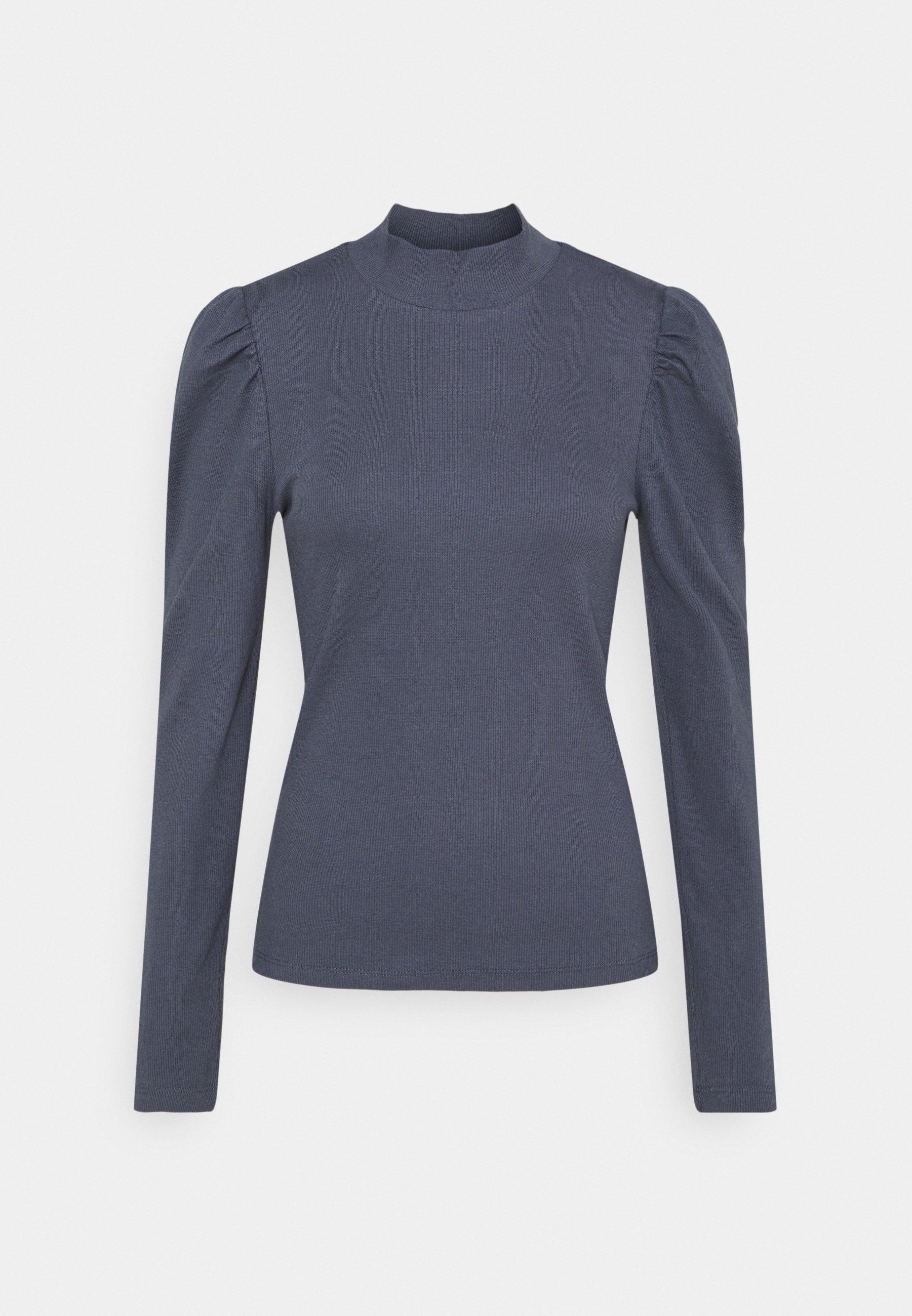 Femme PCANNA - T-shirt à manches longues