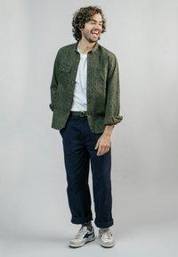 Brava Fabrics - Shirt - green - 1