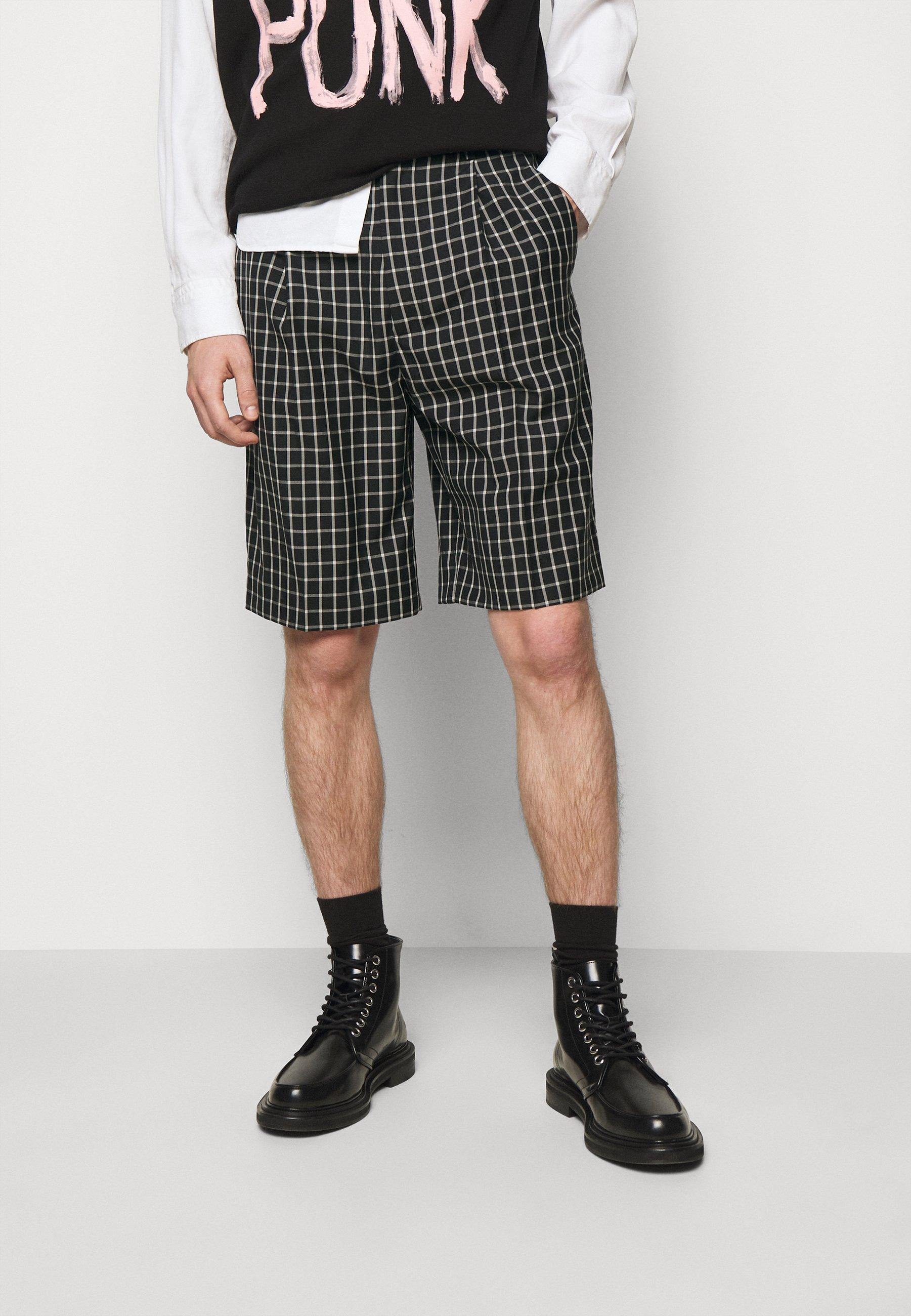 Men SCHOOL BOY - Shorts