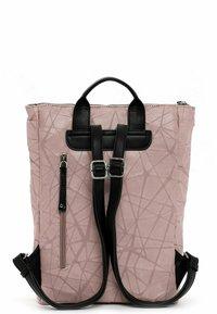 SURI FREY - KIMMY - Backpack - rose - 2