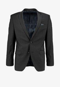 SLIM FIT - Suit jacket - grau