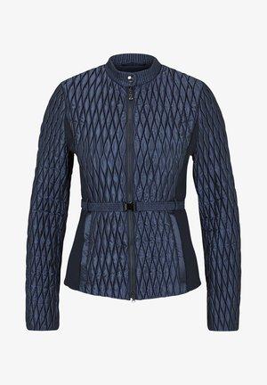 VIOLA - Winter jacket - navy-blau